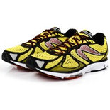 Y039 Yellow Size 8 Shoes offer on sports shoes