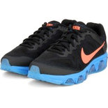 N034 Nike Size 9 Shoes shoe for running