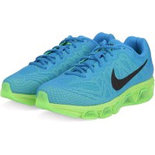 NP025 Nike Size 6 Shoes sport shoes