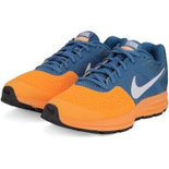 N029 Nike Size 7 Shoes mens sneaker