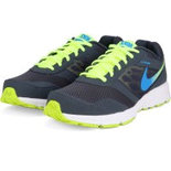 NM02 Nike Size 6 Shoes workout sports shoes