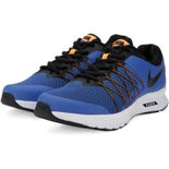 NR016 Nike Size 8 Shoes mens sports shoes