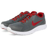 N039 Nike Size 6 Shoes offer on sports shoes