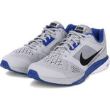 NP025 Nike Size 8 Shoes sport shoes