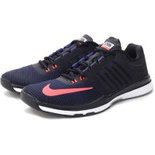 N034 Nike Size 8 Shoes shoe for running