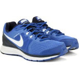 NG018 Nike Size 9 Shoes jogging shoes
