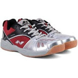 NU00 Nivia Badminton Shoes sports shoes offer