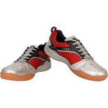 NM02 Nivia Badminton Shoes workout sports shoes