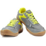 NC05 Nivia Badminton Shoes sports shoes great deal