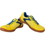 ND08 Nivia Badminton Shoes performance footwear
