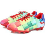 FK010 Football shoe for mens