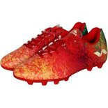 FZ012 Football light weight sports shoes