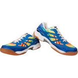 NW023 Nivia Badminton Shoes mens running shoe
