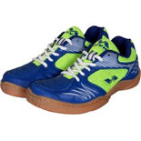 NI09 Nivia Badminton Shoes sports shoes price