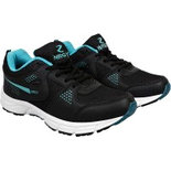 CF013 Cyan shoes for mens