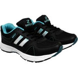 B028 Black Size 8 Shoes sports shoe 2018