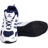 BP025 Blue Size 8 Shoes sport shoes