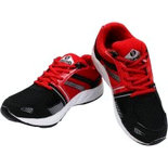 B026 Black Size 8 Shoes durable footwear