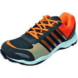 M034 Multicolor shoe for running