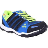 S027 Size 6 Branded sports shoes