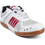 B030 Badminton low priced sports shoes