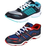 OU00 Oricum Multicolor Shoes sports shoes offer
