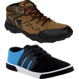 OR016 Oricum Multicolor Shoes mens sports shoes