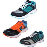 O049 Oricum Multicolor Shoes cheap sports shoes