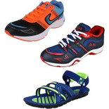 OB019 Oricum Multicolor Shoes unique sports shoes