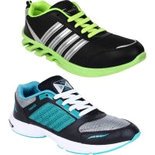 OR016 Oricum mens sports shoes