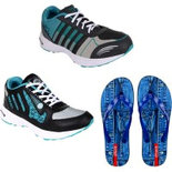 OG018 Oricum Multicolor Shoes jogging shoes