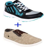 OM02 Oricum Multicolor Shoes workout sports shoes