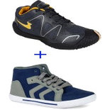 OI09 Oricum Multicolor Shoes sports shoes price