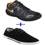 OC05 Oricum Multicolor Shoes sports shoes great deal