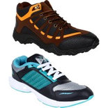 OF013 Oricum Multicolor Shoes shoes for mens