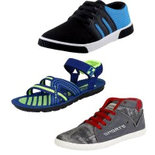 O039 Oricum Multicolor Shoes offer on sports shoes