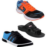 OL021 Oricum Multicolor Shoes men sneaker