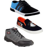 O026 Oricum Multicolor Shoes durable footwear