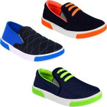O030 Oricum Multicolor Shoes low priced sports shoes