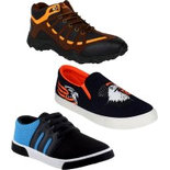 O035 Oricum Multicolor Shoes mens shoes