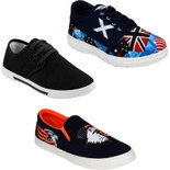 O029 Oricum Multicolor Shoes mens sneaker