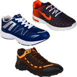 O048 Oricum Multicolor Shoes exercise shoes