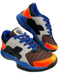 C039 Court offer on sports shoes