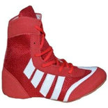 WC05 Wrestling sports shoes great deal