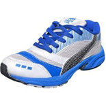 G047 Gym mens fashion shoe