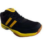 YK010 Yellow Size 8 Shoes shoe for mens
