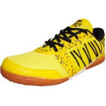 YF013 Yellow Size 8 Shoes shoes for mens