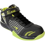 B038 Basketball athletic shoes
