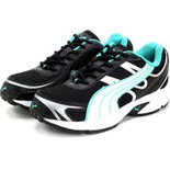 S027 Silver Size 8 Shoes Branded sports shoes