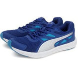 P027 Puma Size 10 Shoes Branded sports shoes
